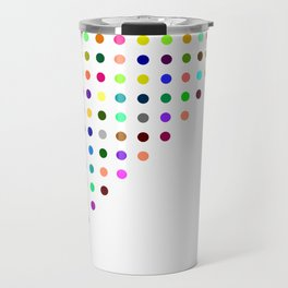 Altretamine Travel Mug