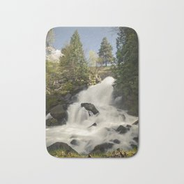 Cottonwood Falls II Bath Mat