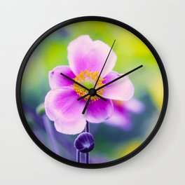 For Betty Wall Clock