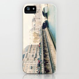 Paris - The Dream iPhone Case