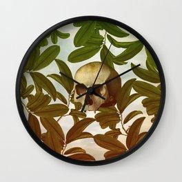 Novsade Wall Clock