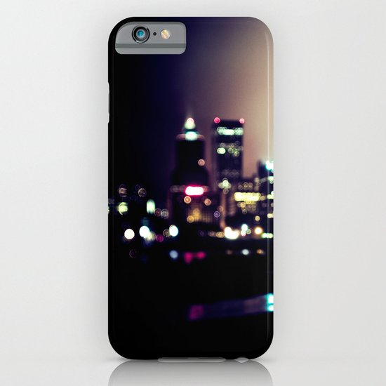 pdx iPhone & iPod Case