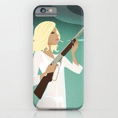 Betty's BB Gun iPhone 6s Slim Case