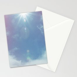 Holy Stationery Cards