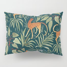 Monkey Business Pillow Sham