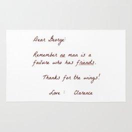 Dear George Rug