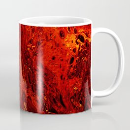 Torched Coffee Mug