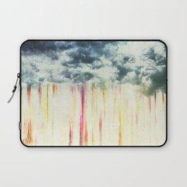 Let it rain on me Laptop Sleeve