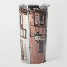 Strasbourg Corner Travel Mug