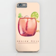 Moscow Mule Slim Case iPhone 6s