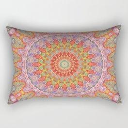 Mind Bending Trip Rectangular Pillow