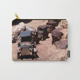 Miniatures 1 Carry-All Pouch