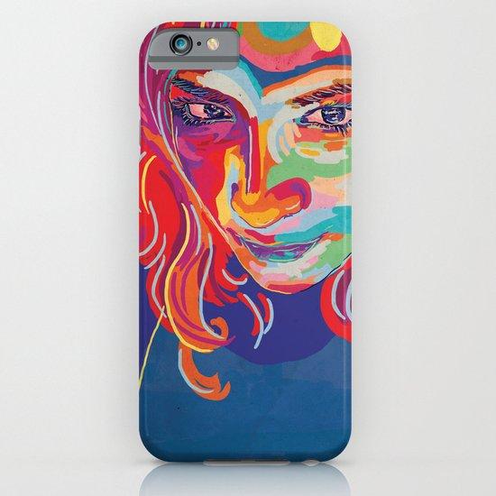 self portrait n1 iPhone & iPod Case