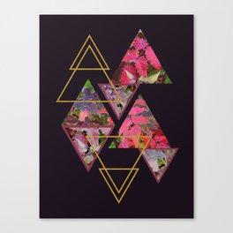 Purple Fall #society6 #decor #buyart Canvas Print