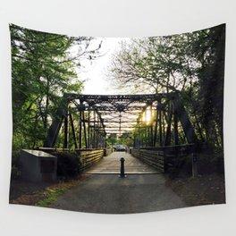 Bridges Wall Tapestry
