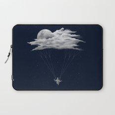 Skydiving Laptop Sleeve