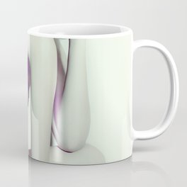 5773 Natasha Au Naturel - Boudoir Eros Studio Beauty Nude Coffee Mug