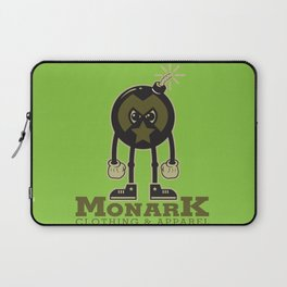 MBomber Laptop Sleeve