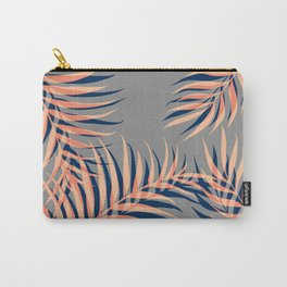 Palms Vision II #society6 #decor #buyart Carry-All Pouch