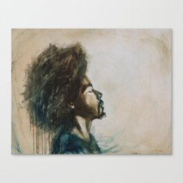 Good For My Soul Canvas Print