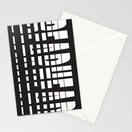 bearHead Logo Stationery Cards