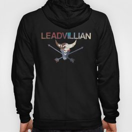 LEADVILLIAN Hoody