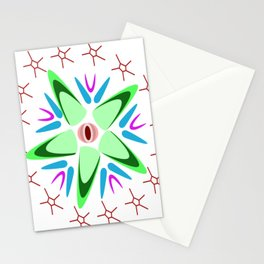 The Augustow Stationery Cards