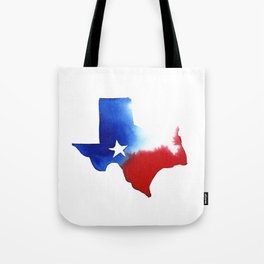 Texas Forever Tote Bag