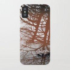 Trees Slim Case iPhone X