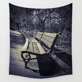 Empty Wall Tapestry