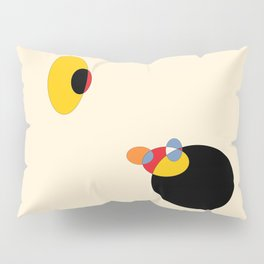 Dimensions Pillow Sham