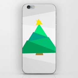 The Tree (Day) iPhone Skin