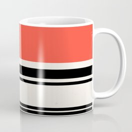 Code Red Coffee Mug