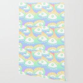 Eye See You Wallpaper