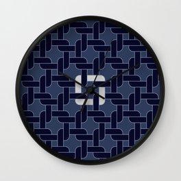 LINKED Wall Clock