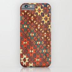 Ikat Rug 3 Multi Slim Case iPhone 6s