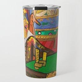 EL CURA Travel Mug