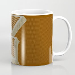BOLD 'G' DROPCAP Coffee Mug