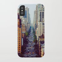 starbucks iPhone & iPod Cases featuring Which Starbucks? by Phil Provencio