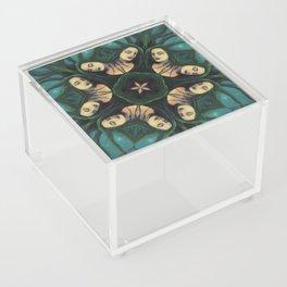Coven Acrylic Box