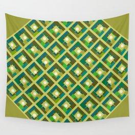 keramika Wall Tapestry