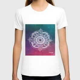 Confidence Zendala ''Starry Sky'' T-shirt