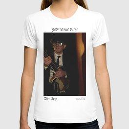 Birds in the Boneyard, Print 13: Backstage Petey T-shirt