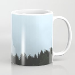 Norwegian Wood Coffee Mug