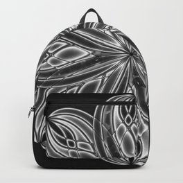 GS Geometric Abstrac 08AM Backpack