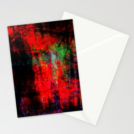 the city 30a Stationery Cards