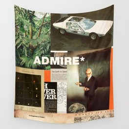 Admire Wall Tapestry