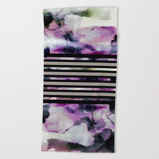 Blossom // Beach Towel