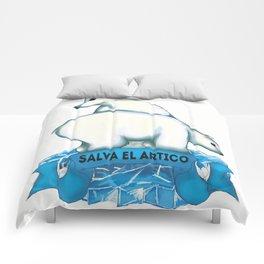 Salva el Ártico | Osos Comforters