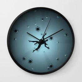 Obsolete Wall Clock